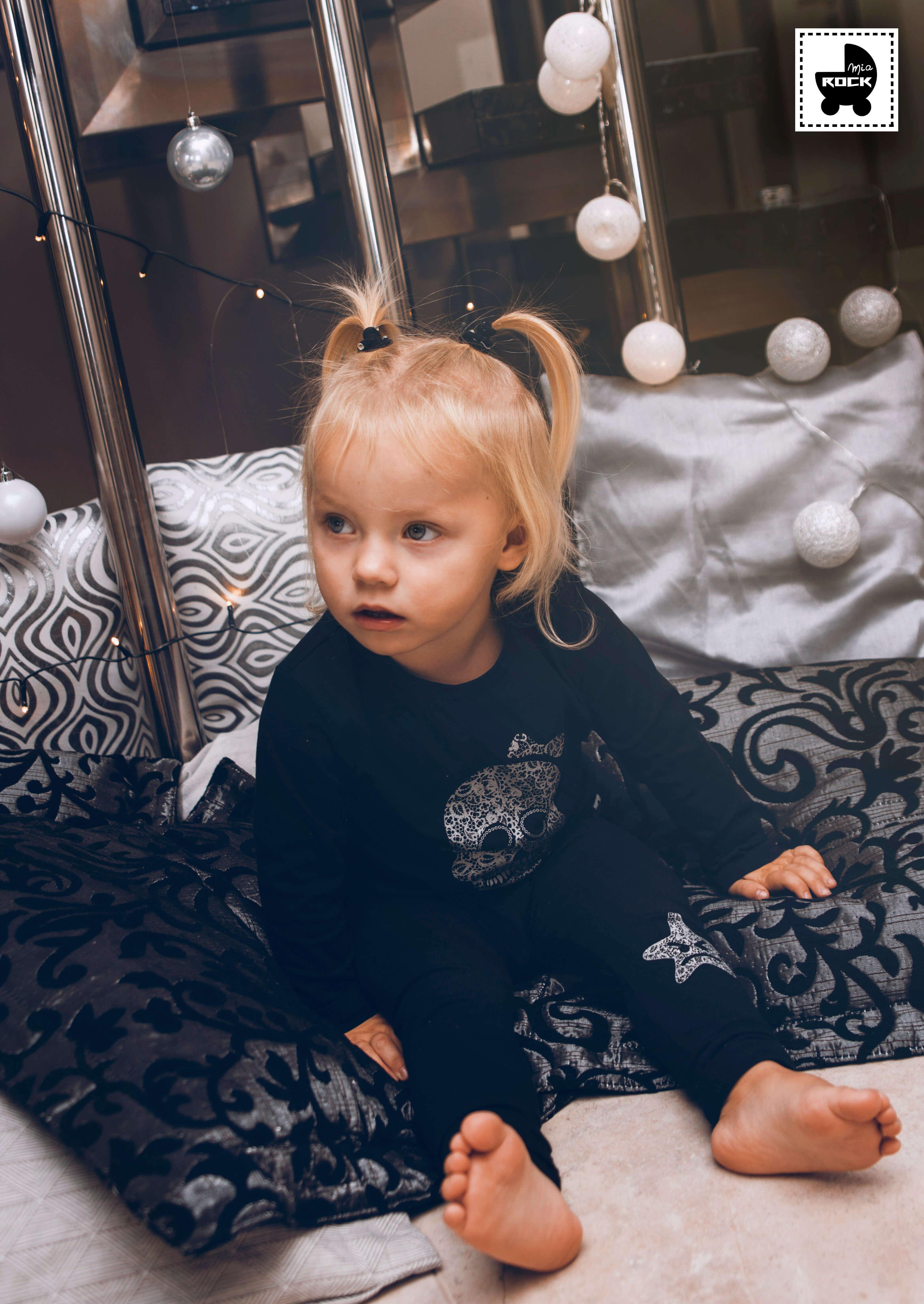Polskie ubrania dla dzieci